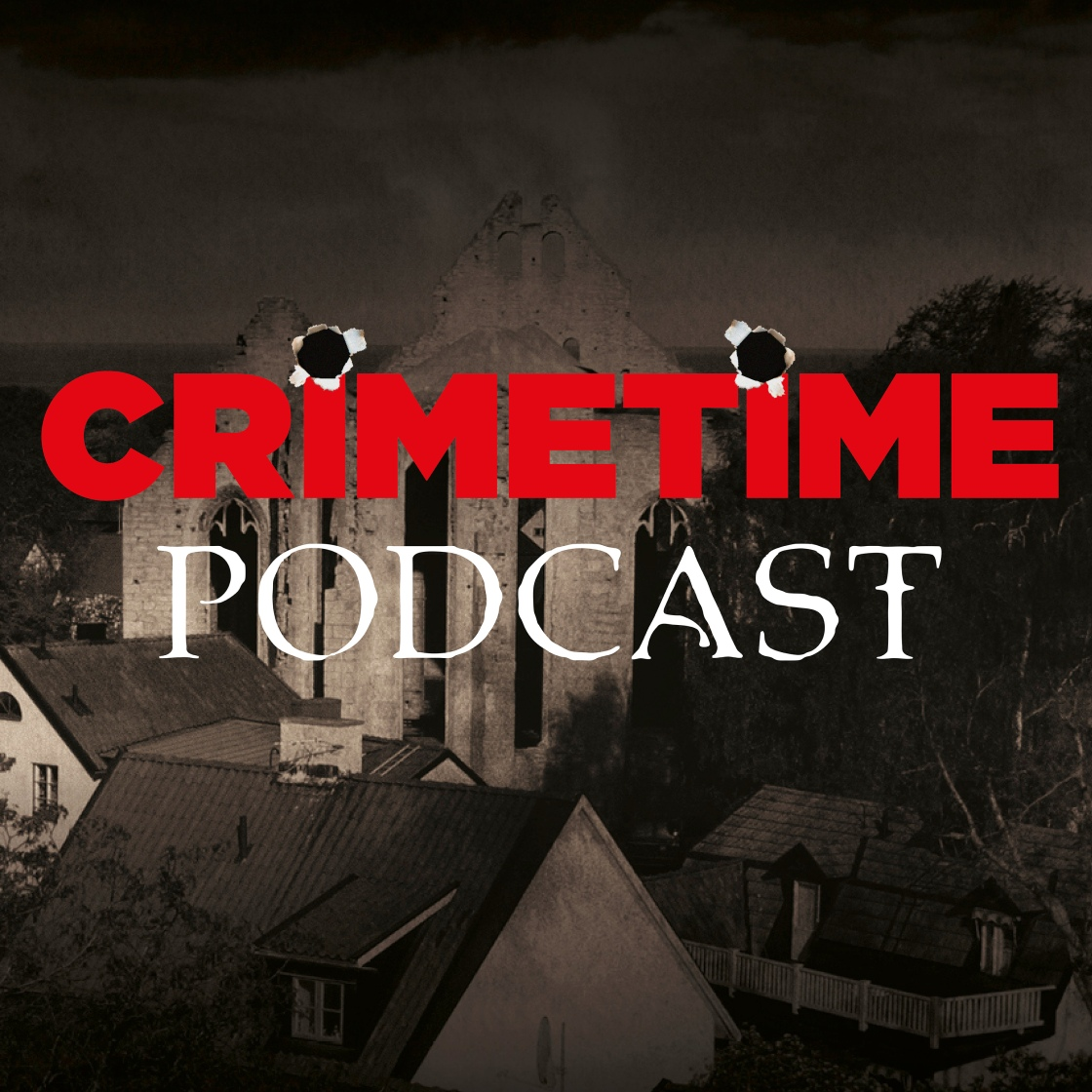 crimetime podcast